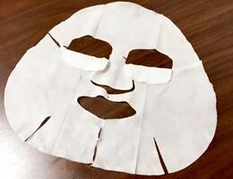シートマスクのイメージ