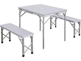 アウトドア用テーブルセット