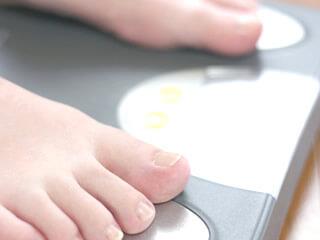 体重が減らない停滞期