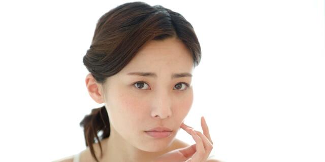 肝斑治療の経過が気になる女性