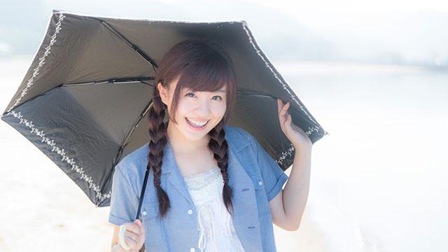 梅雨のデート