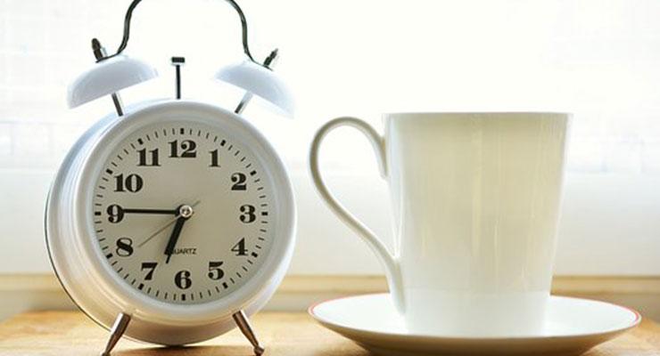 理想の睡眠時間