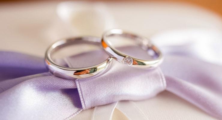 結婚リング
