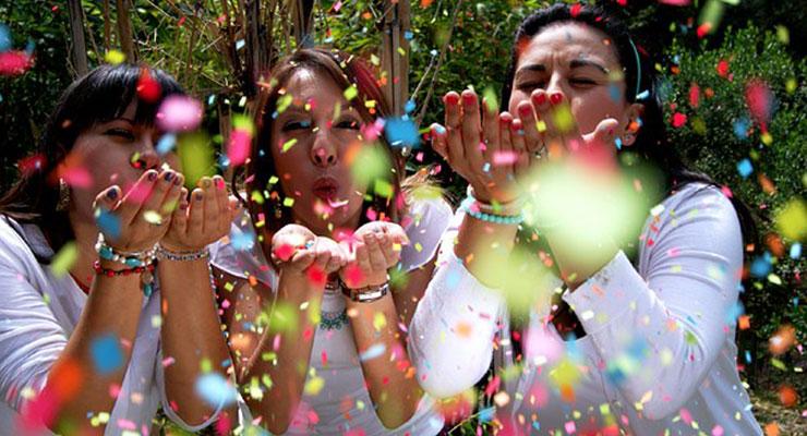友人の結婚式2