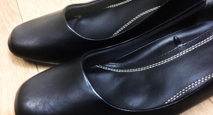 卒園式に履く靴