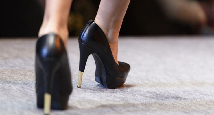 卒園式に履く靴3