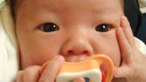 赤ちゃんの体調のサイン!その見分け方と対処法
